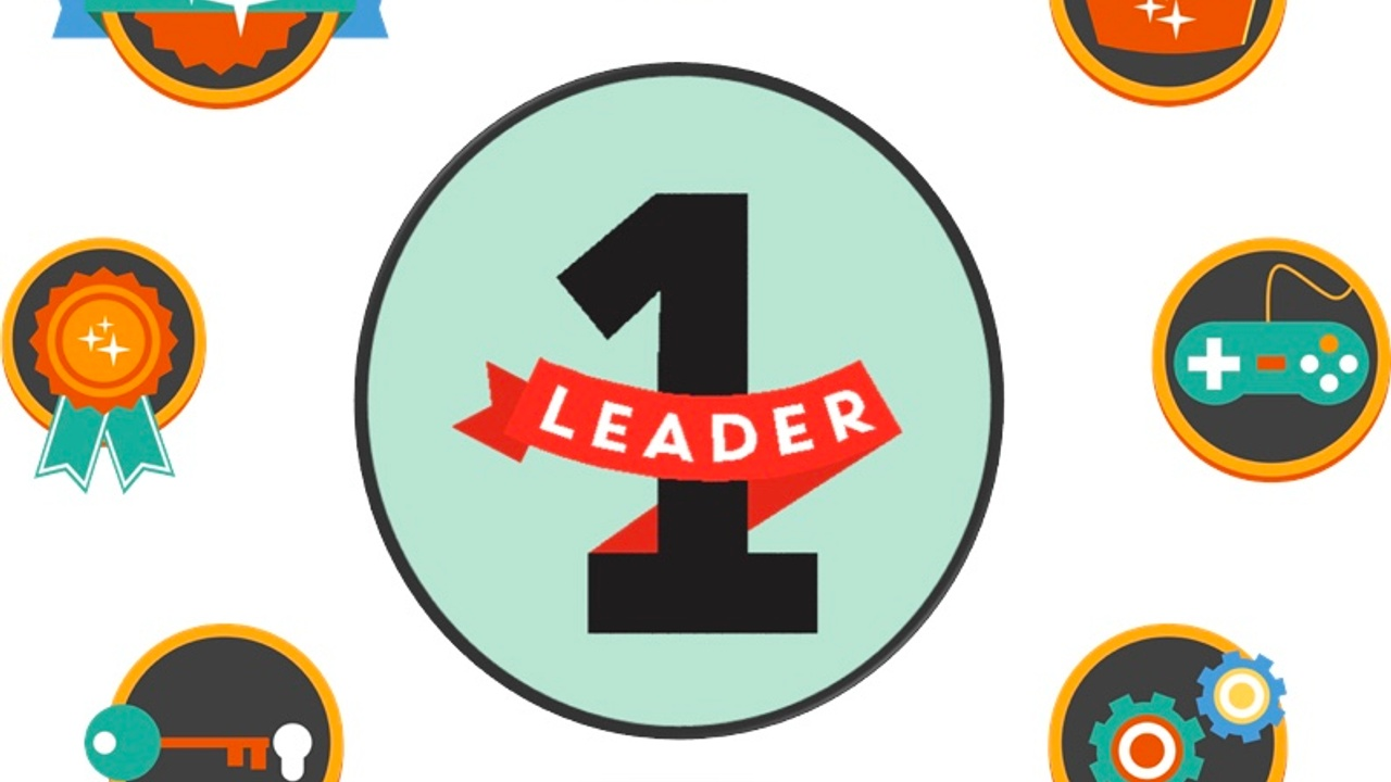 badges in gamification