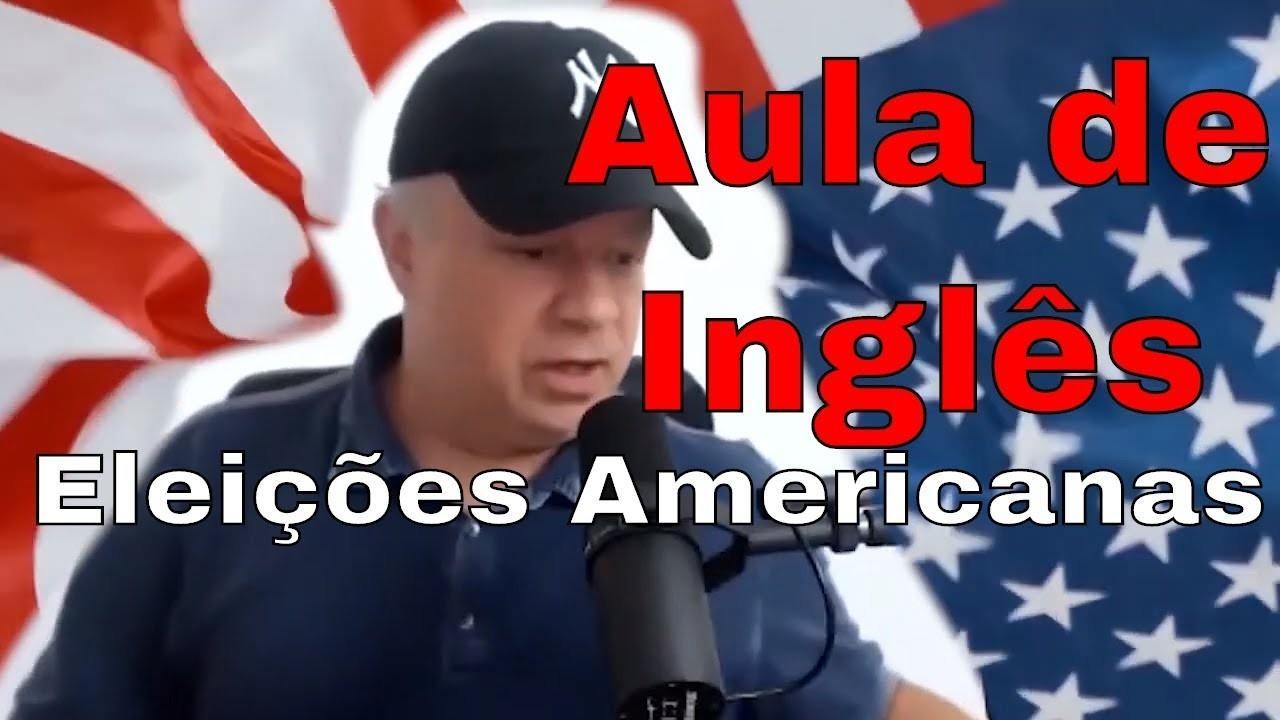 Aulas de Inglês avançadas com Leo Leite