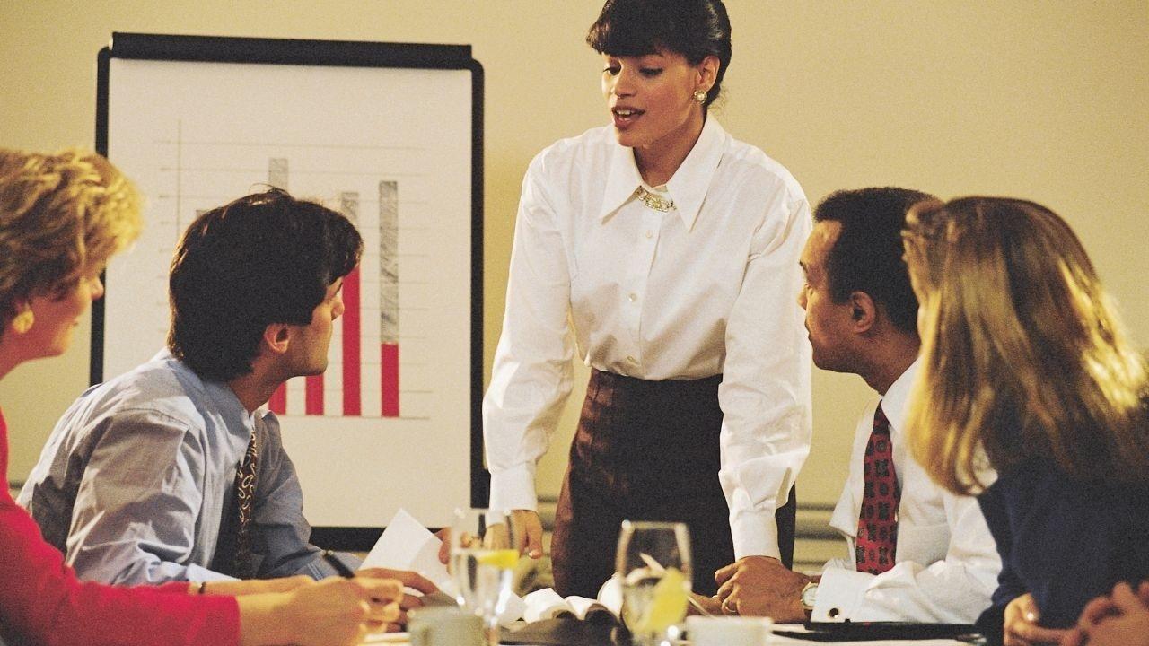 get started in organization development