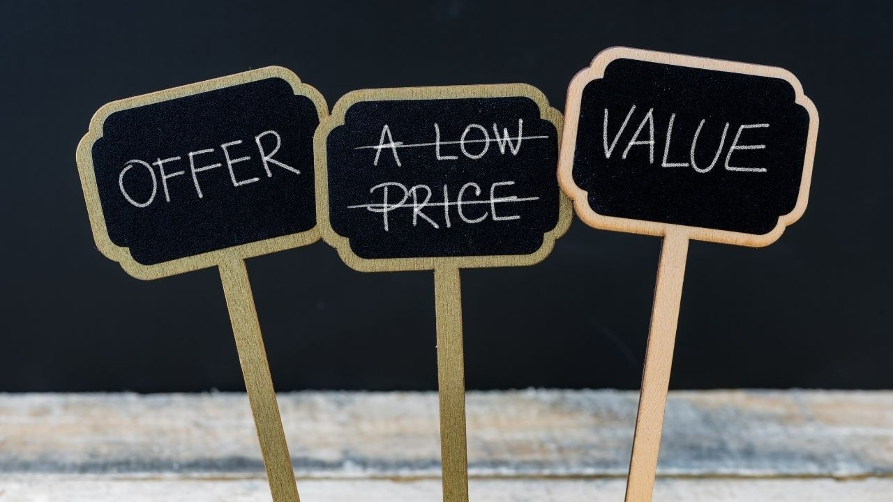 Why Your Client Needs You to Charge What You're Worth