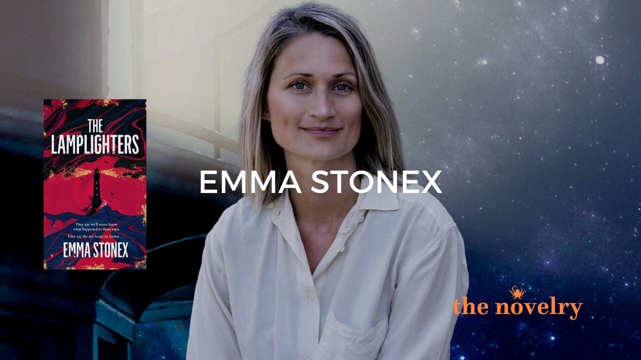 emma stonex
