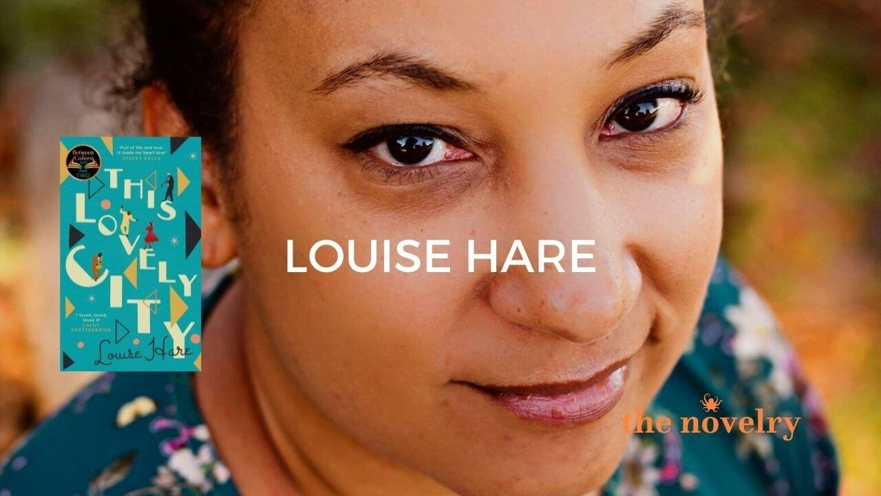 louise hare