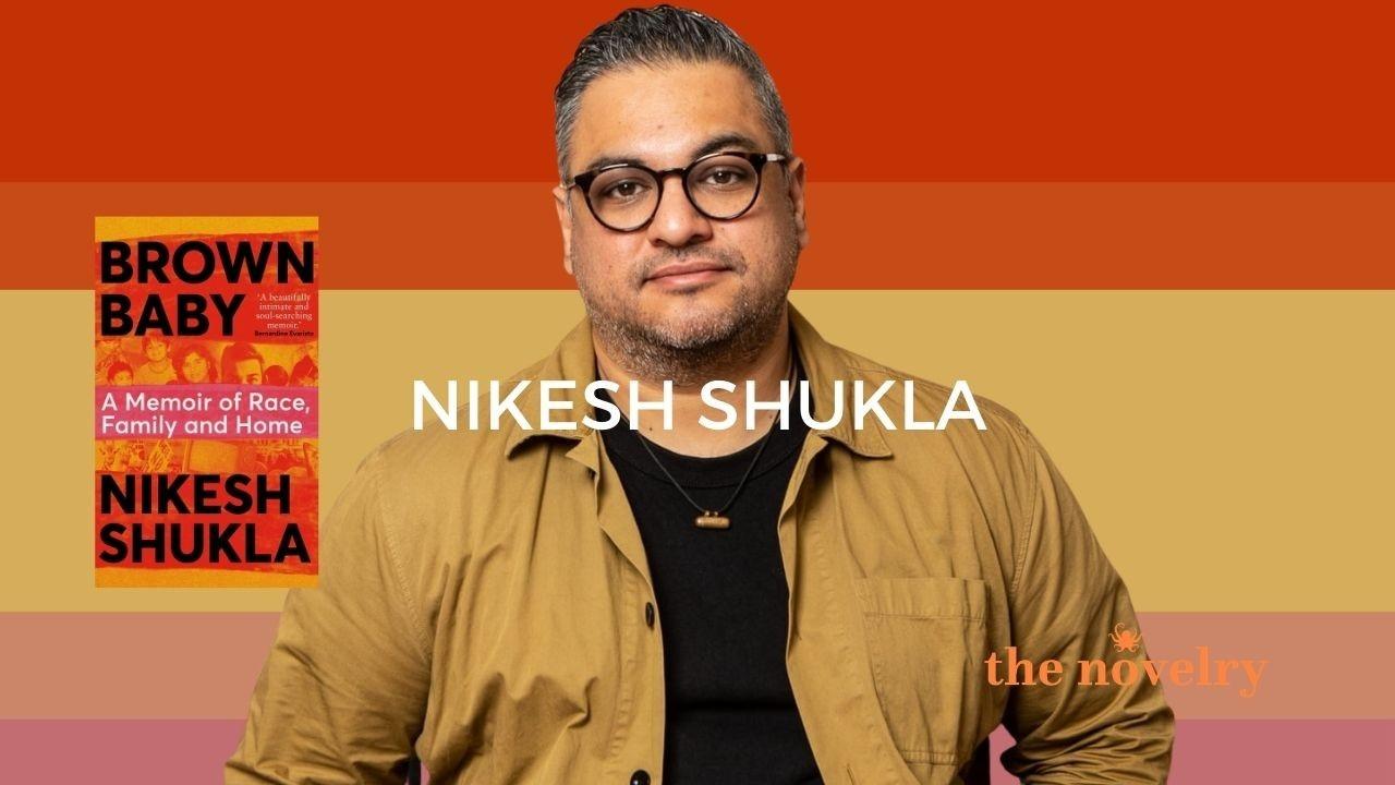 Nikesh Shukla