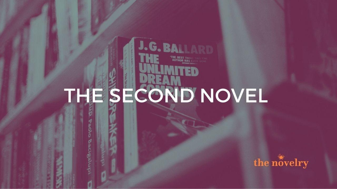 the second novel