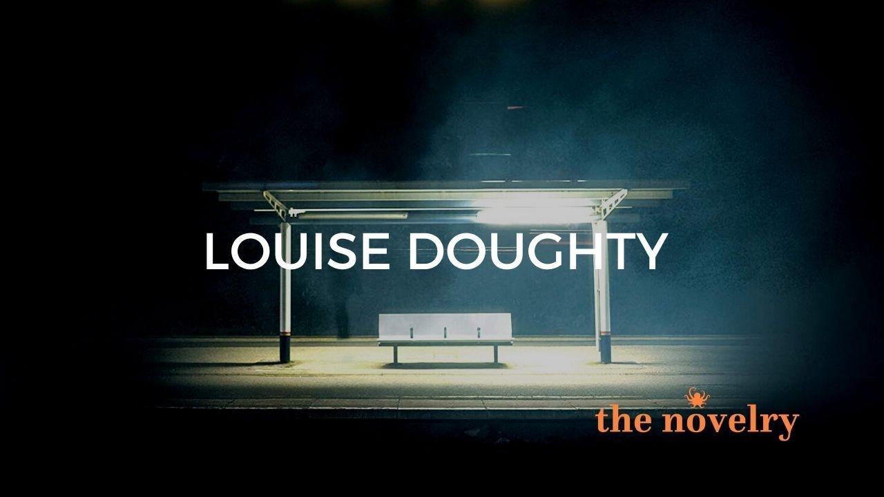 Louise Doughty on writing