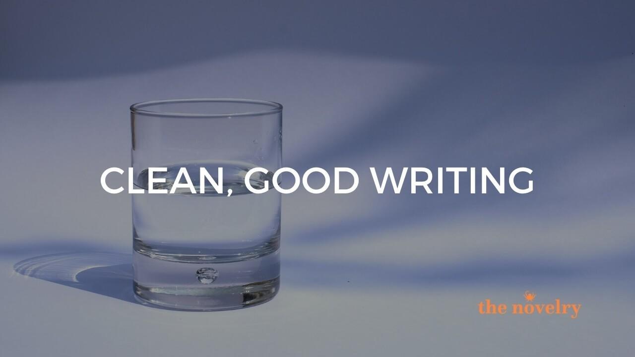 writing good prose fiction
