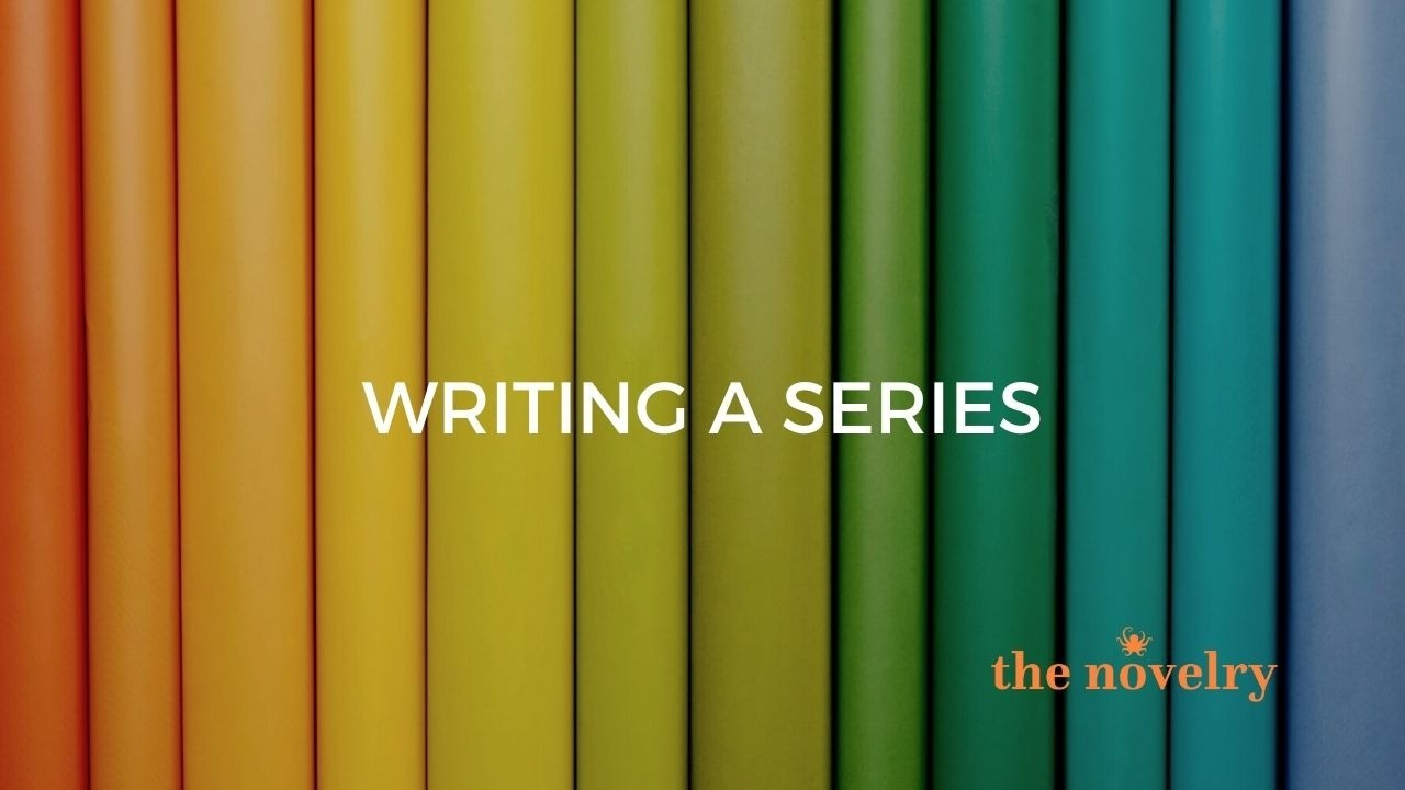 writing a series