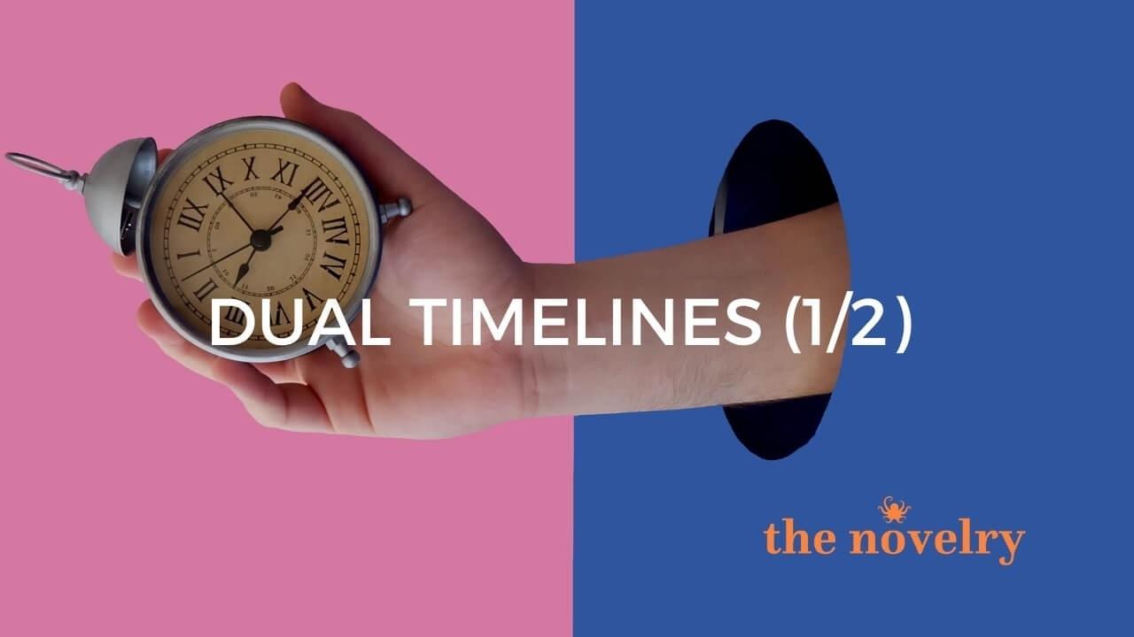 dual timelines novel