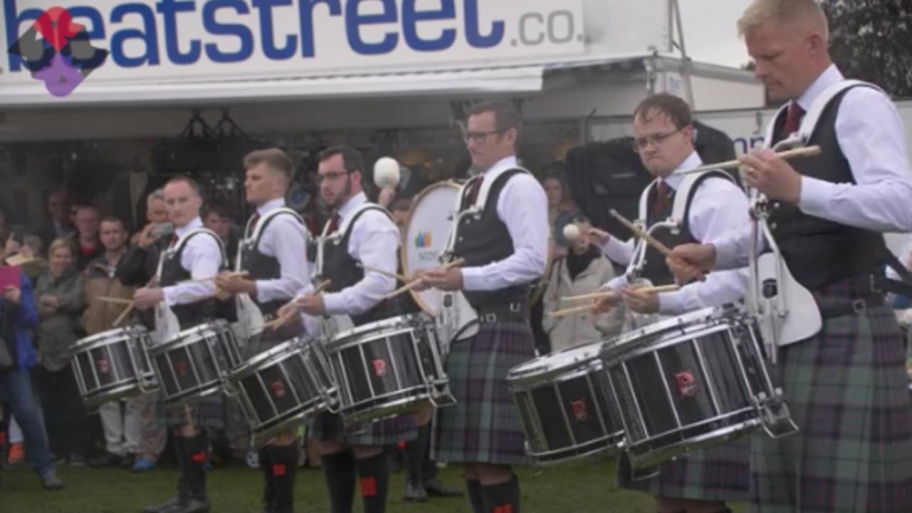 ScottishPower Drum Salute 2019 Worlds
