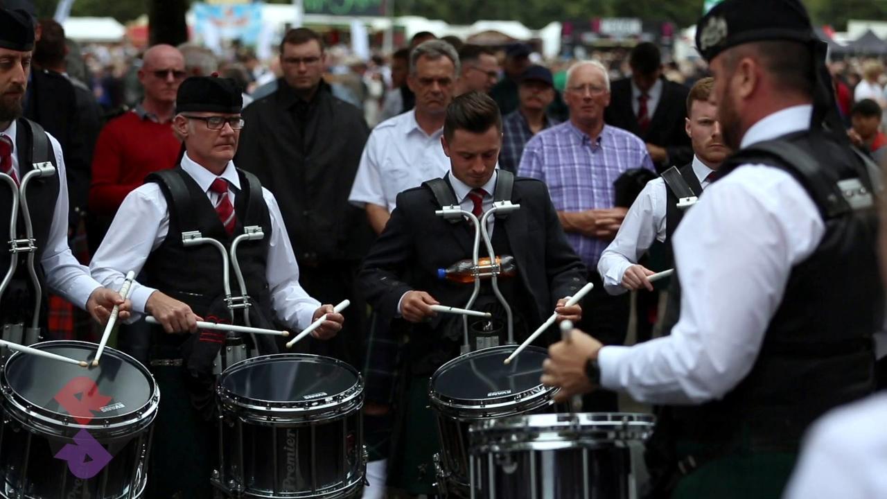 SLOT Drum Corps