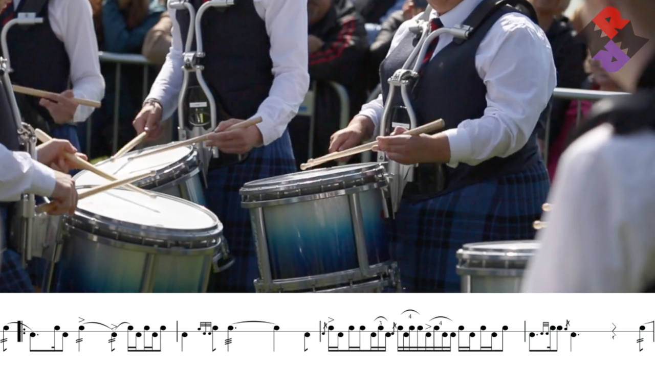 Johnstone Pipe Band Sat. Medley 6/8 March & Strathspey 2019 WPBC