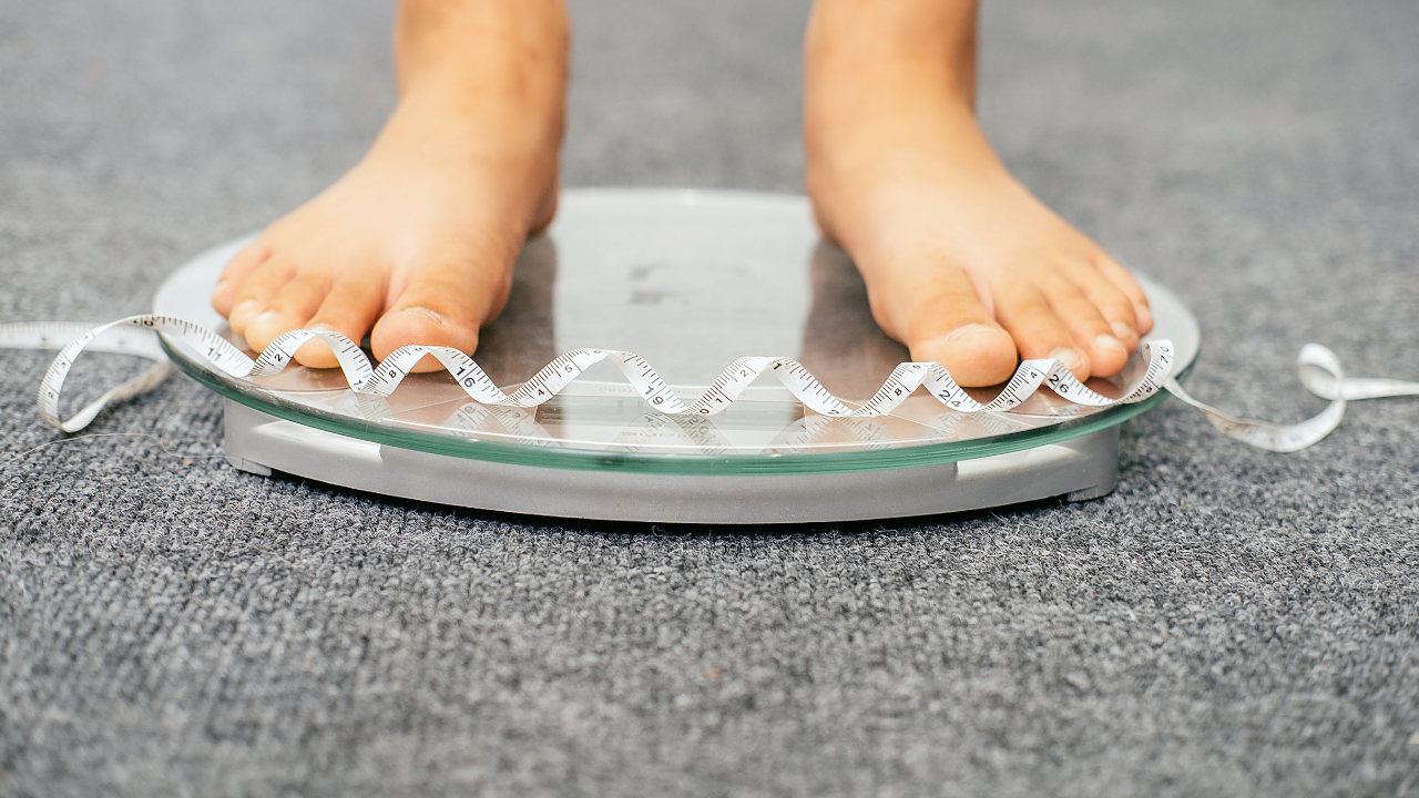 How to Maintain a Healthy Body Weight at Any Age