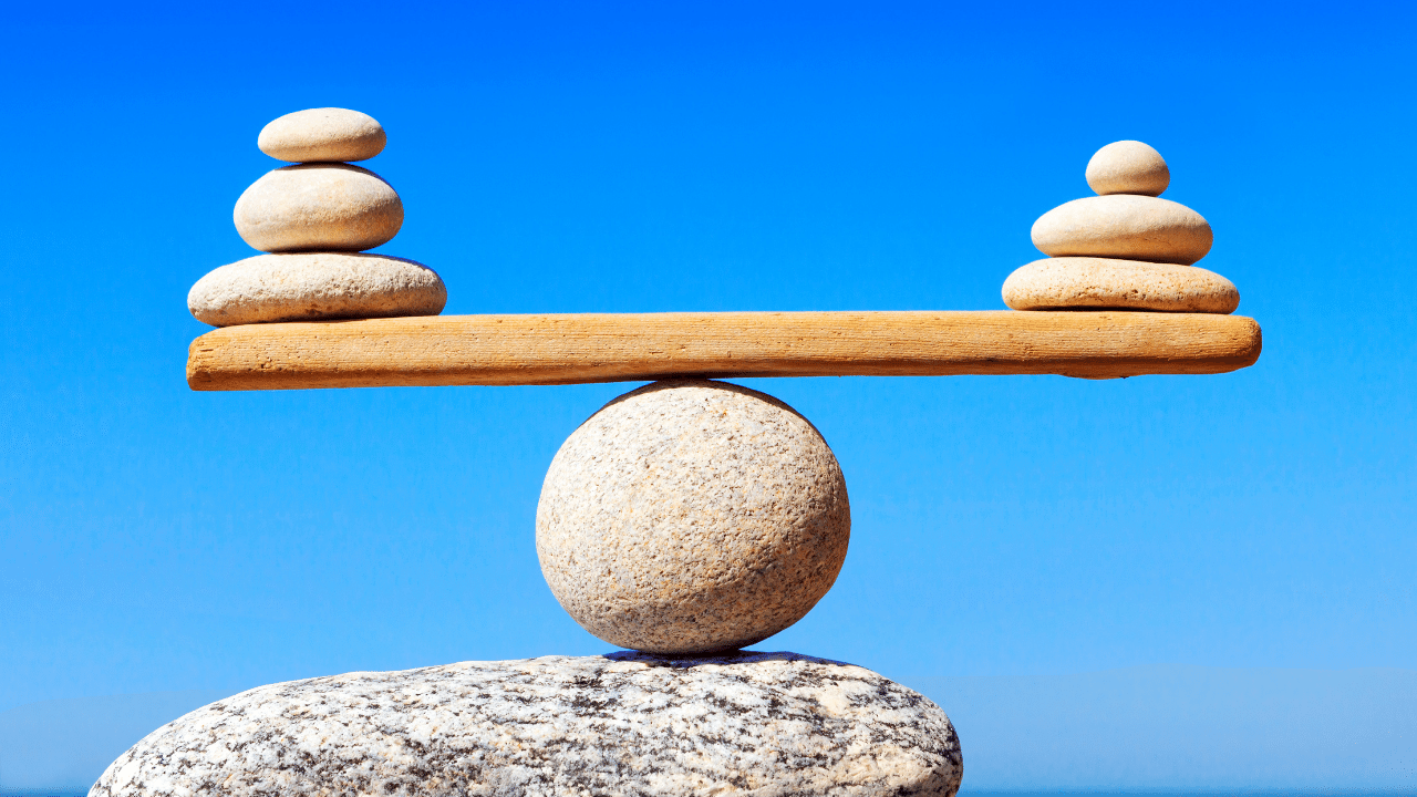 Bring on Balance Introduction