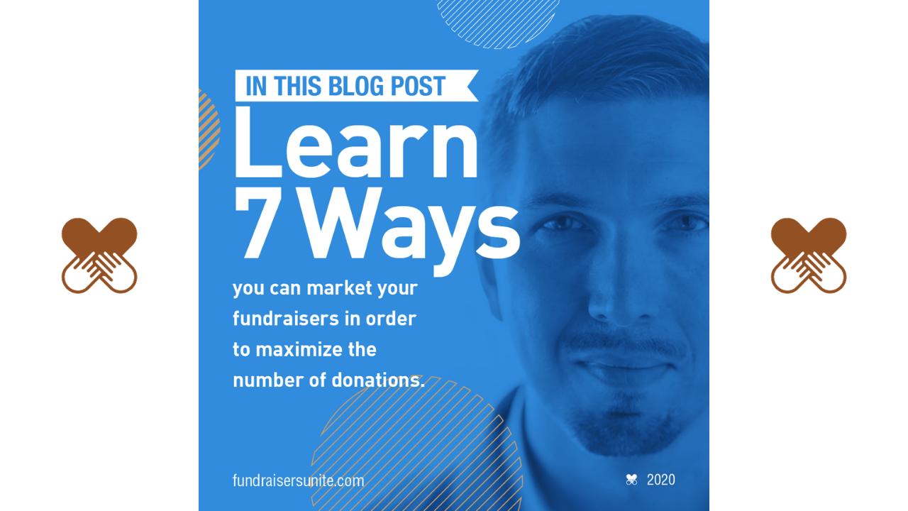 facebook fundraisers tips nonprofit