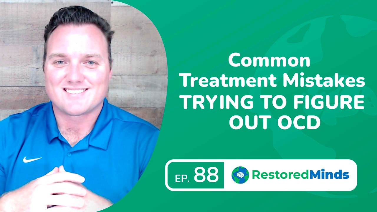 Common Treatment Mistakes - Trying to Figure out OCD