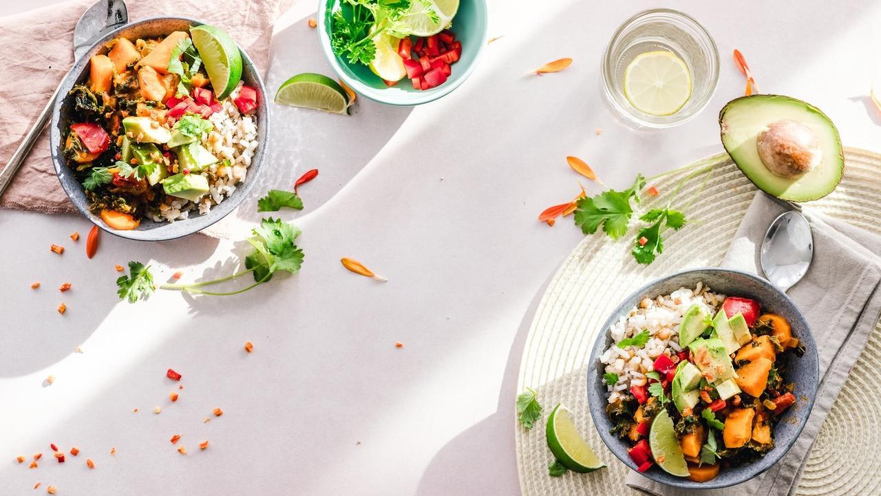 dieet, koolhydraten, medicijnen verminderen, vegan,