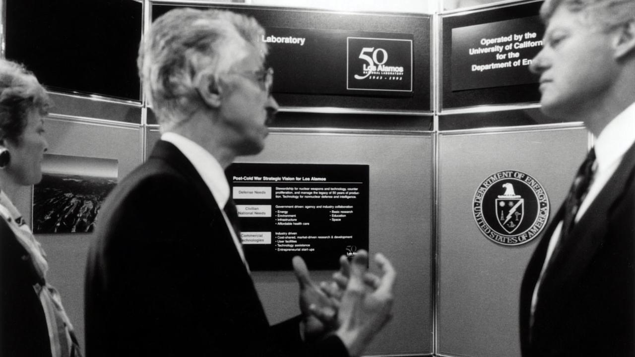 Bill Clinton, hart- en vaatziekten, leefstijl