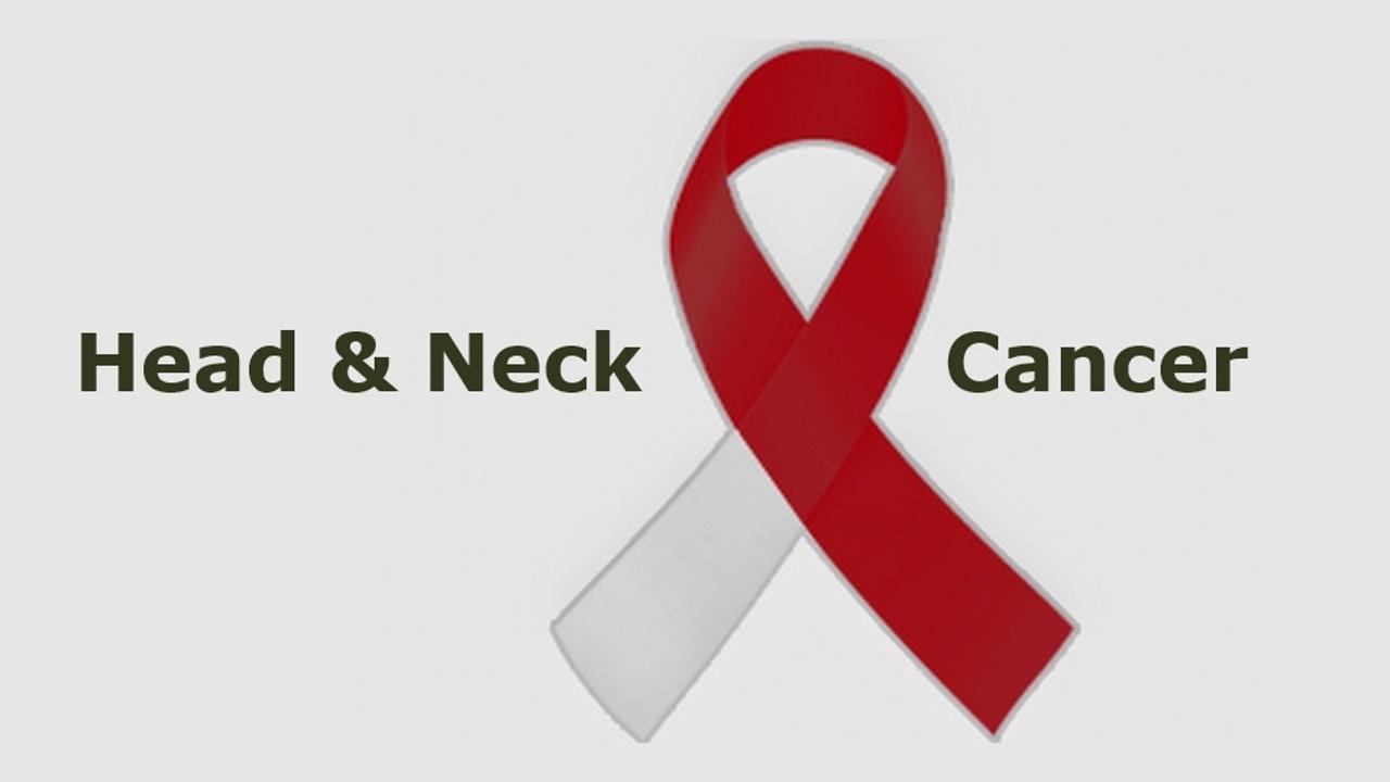 Head & Neck Cancer Banner