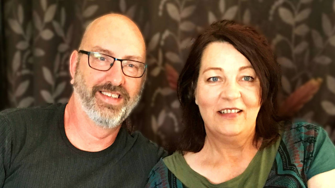 Jane and Stuart Myers, Equiculture