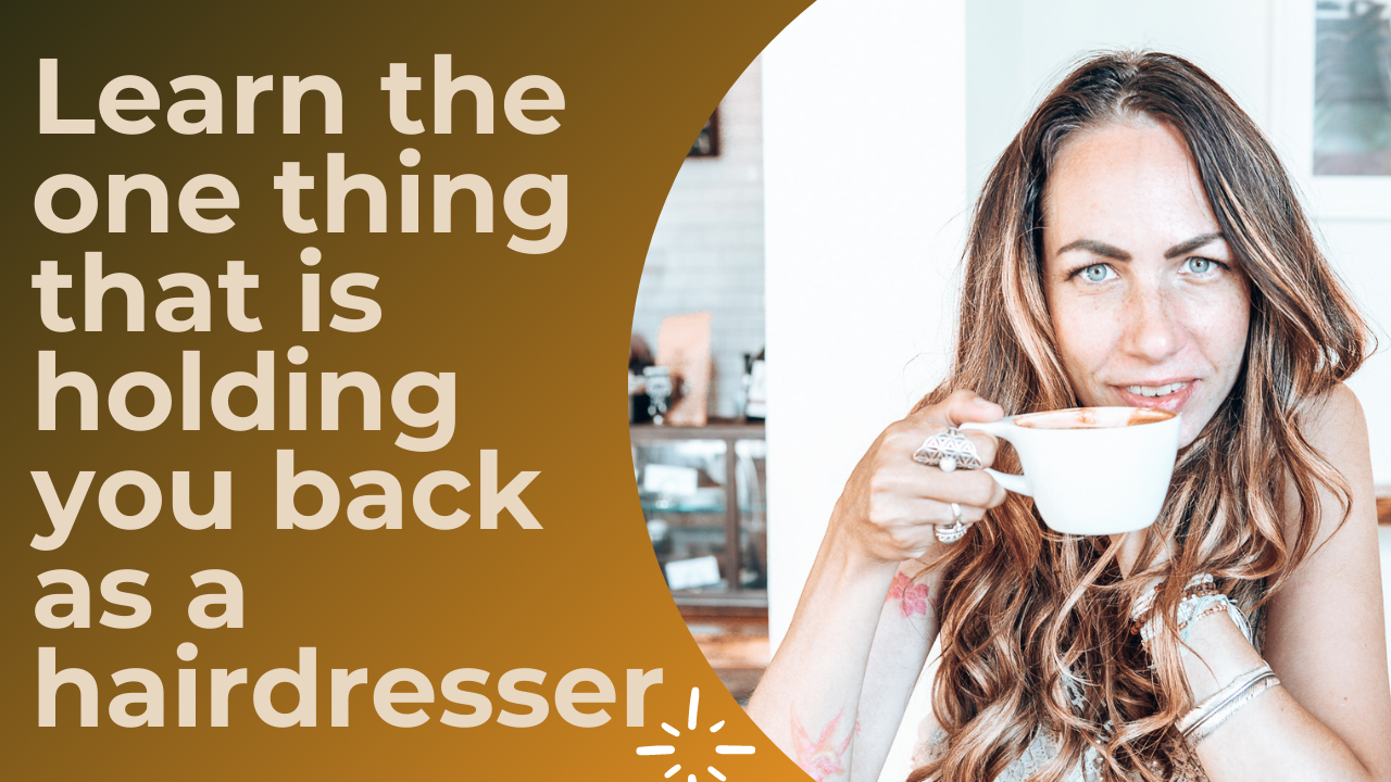Hair dresser marketing strategy