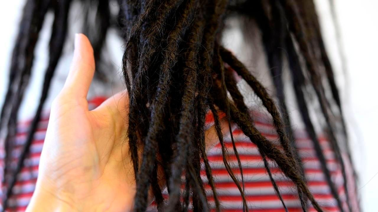 See some of the dreadlock work made by Ann-Marie from Seienstyle
