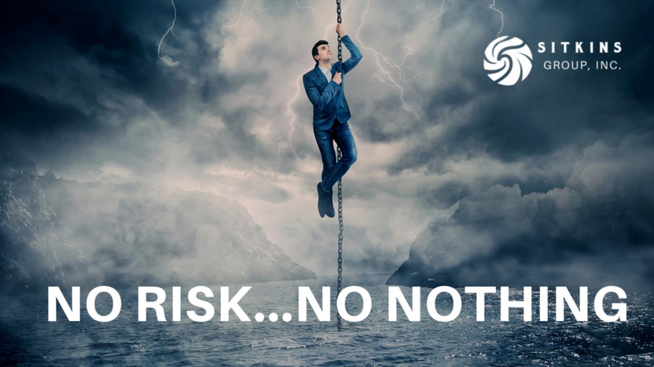 Risks Involved in Sales