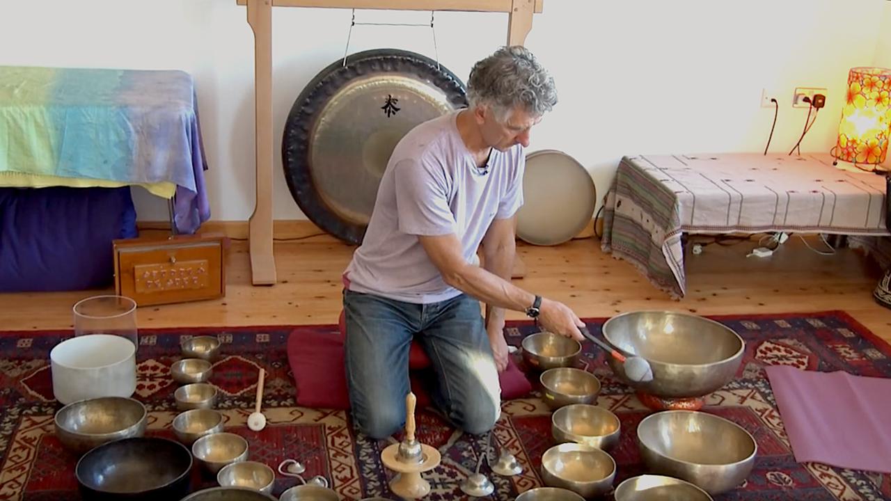 7 Tibetan bowl tips