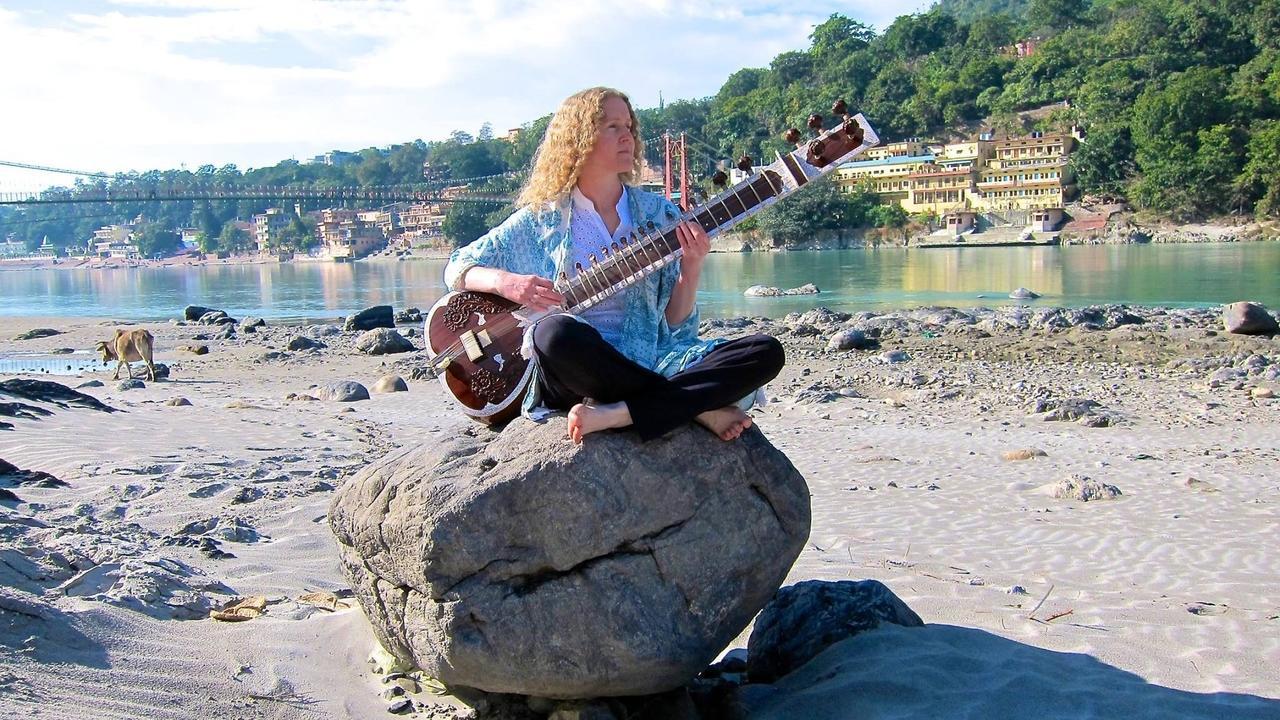 Practitioner Journey: Natalie Brown
