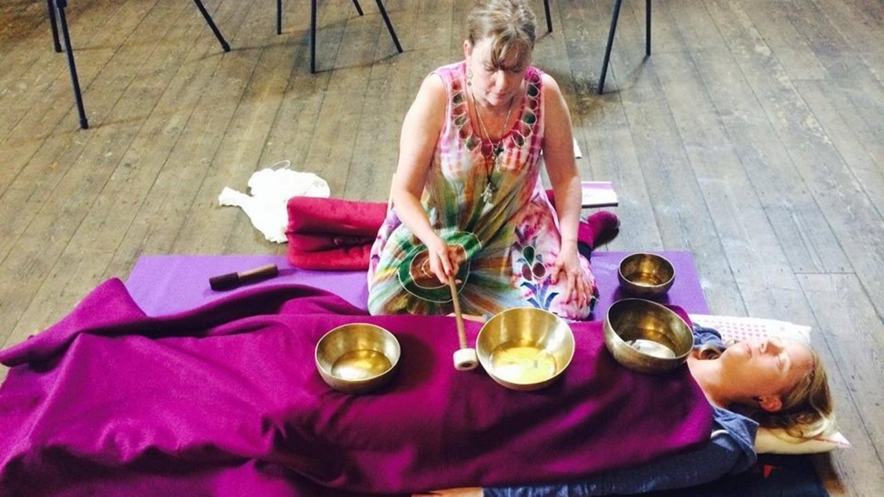 Practitioner Spotlight: Nora Coyne