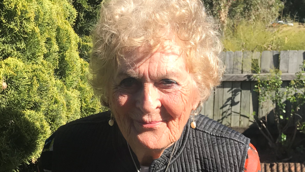 Margaret Schupp