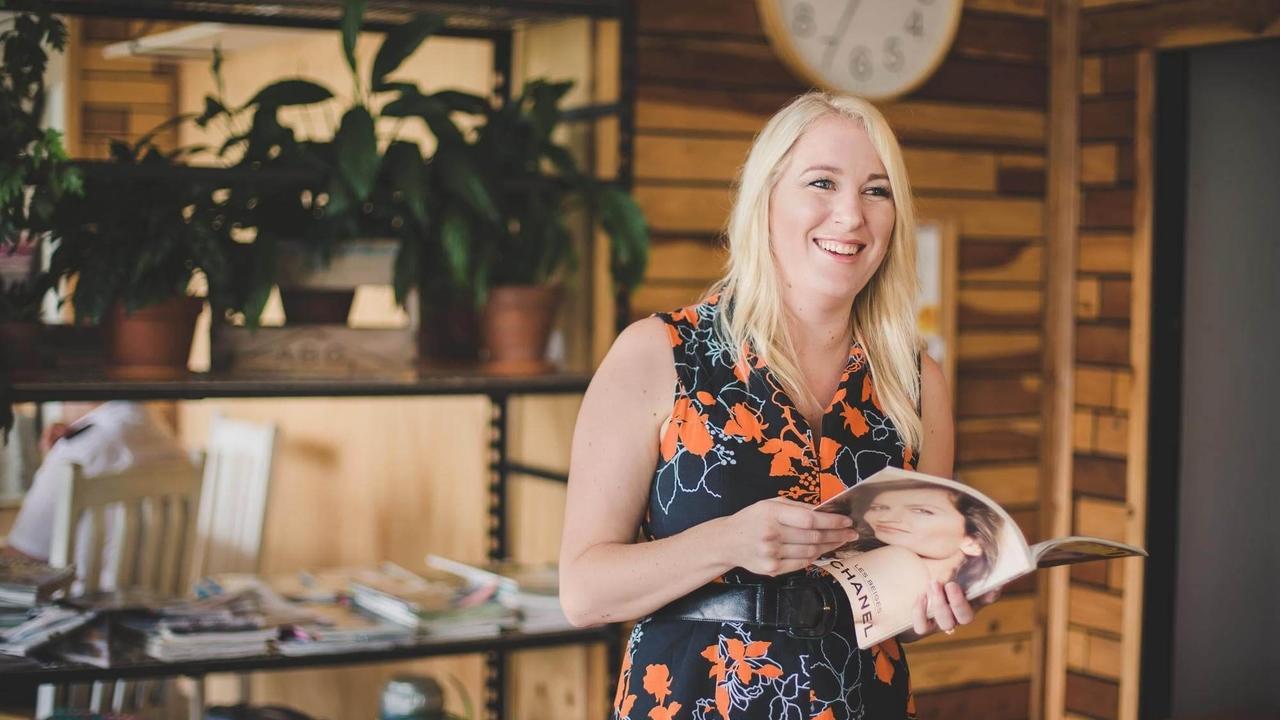 Jo's Virtual Assistant Agency Journey