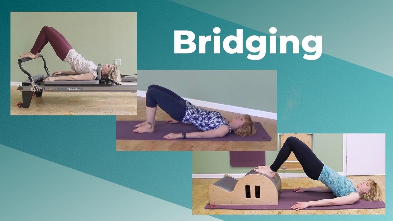 Pilates Bridge