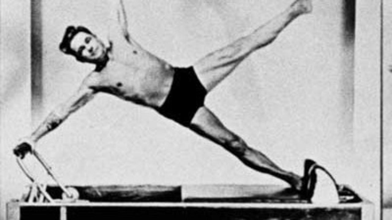 Stability and balance in Pilates
