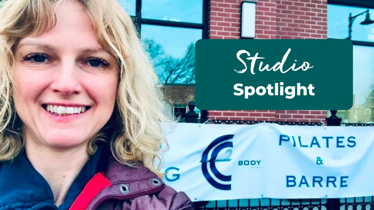 Pilates Studio Spotlight: C2 in Dedham, MA