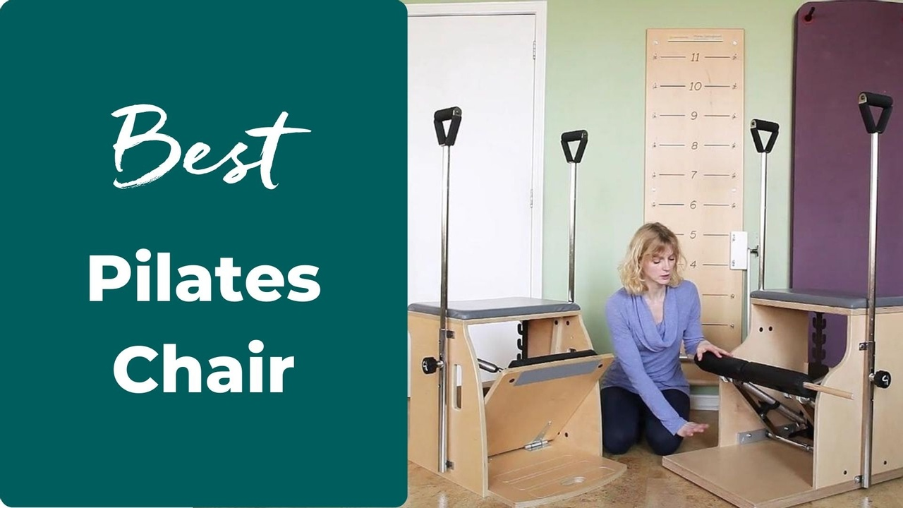What to look for in a pilates chair