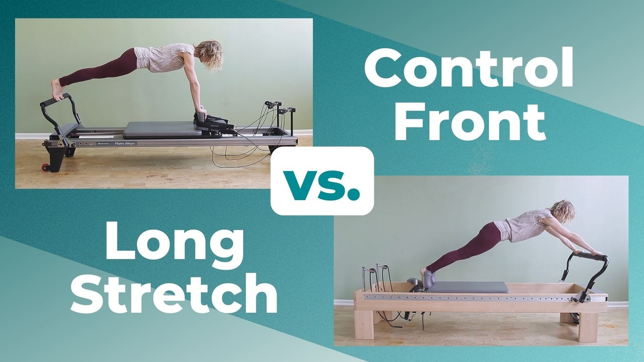 control front vs long stretch