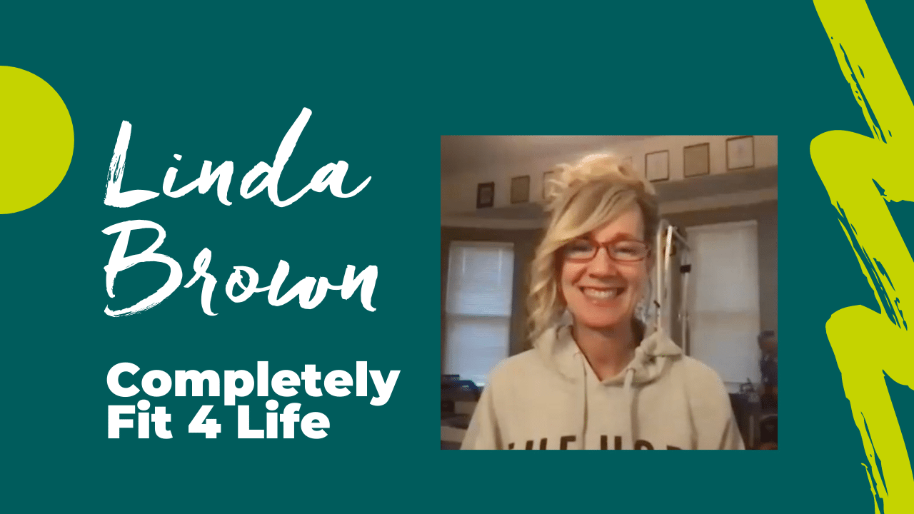 life as a pilates instructor linda Brown