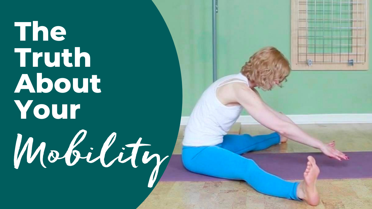 The Truth About Your Mobility