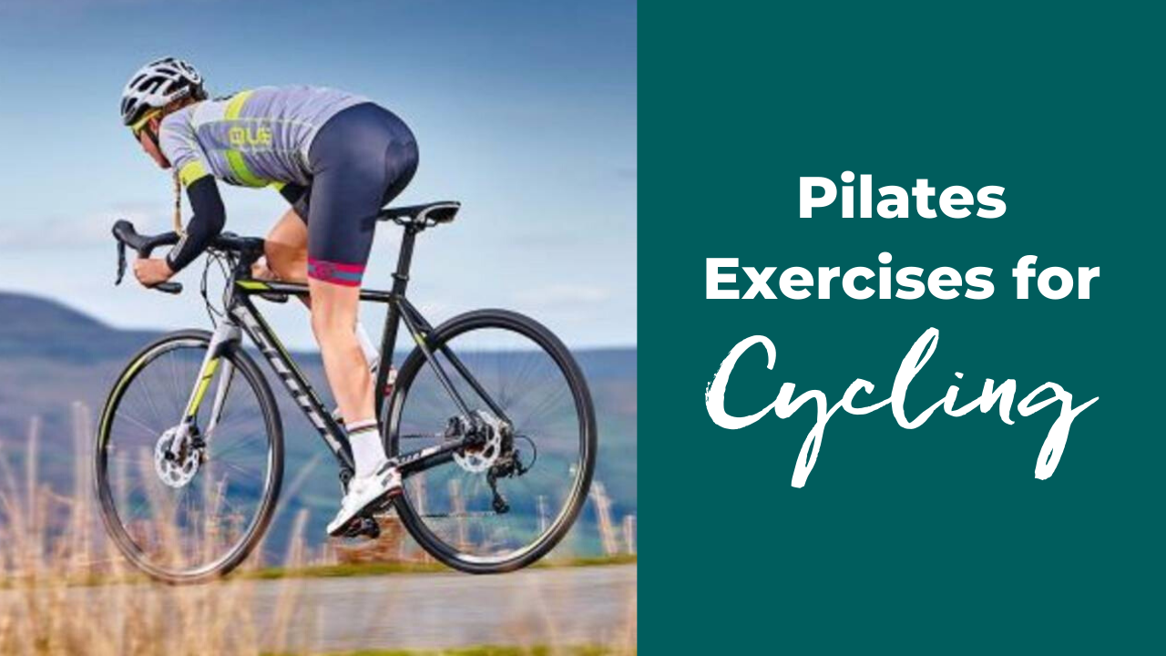 Pilates for Cycling