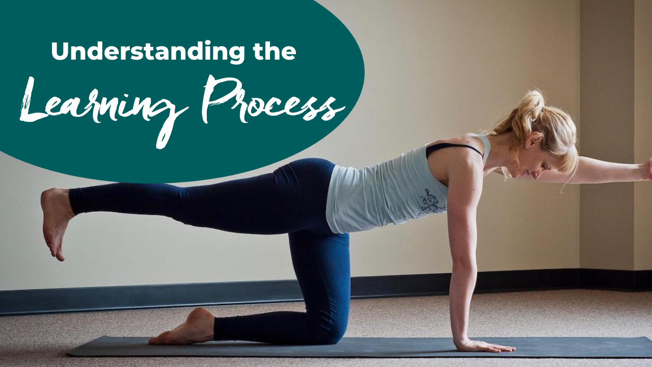 Understanding the Learning Process in pIlates