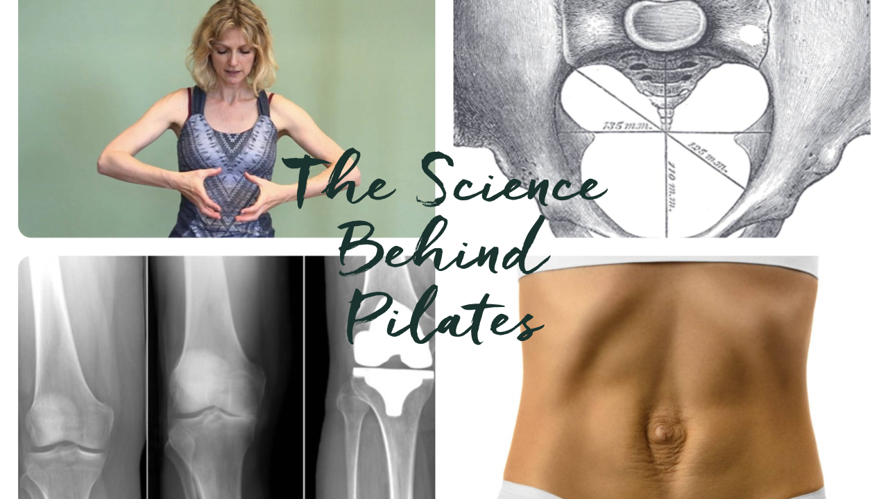 The Science Behind Pilates