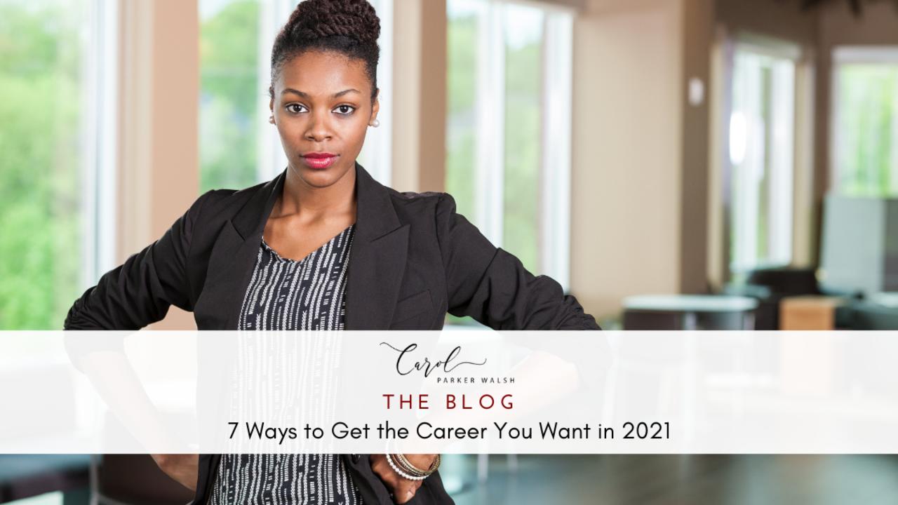 black professional woman
