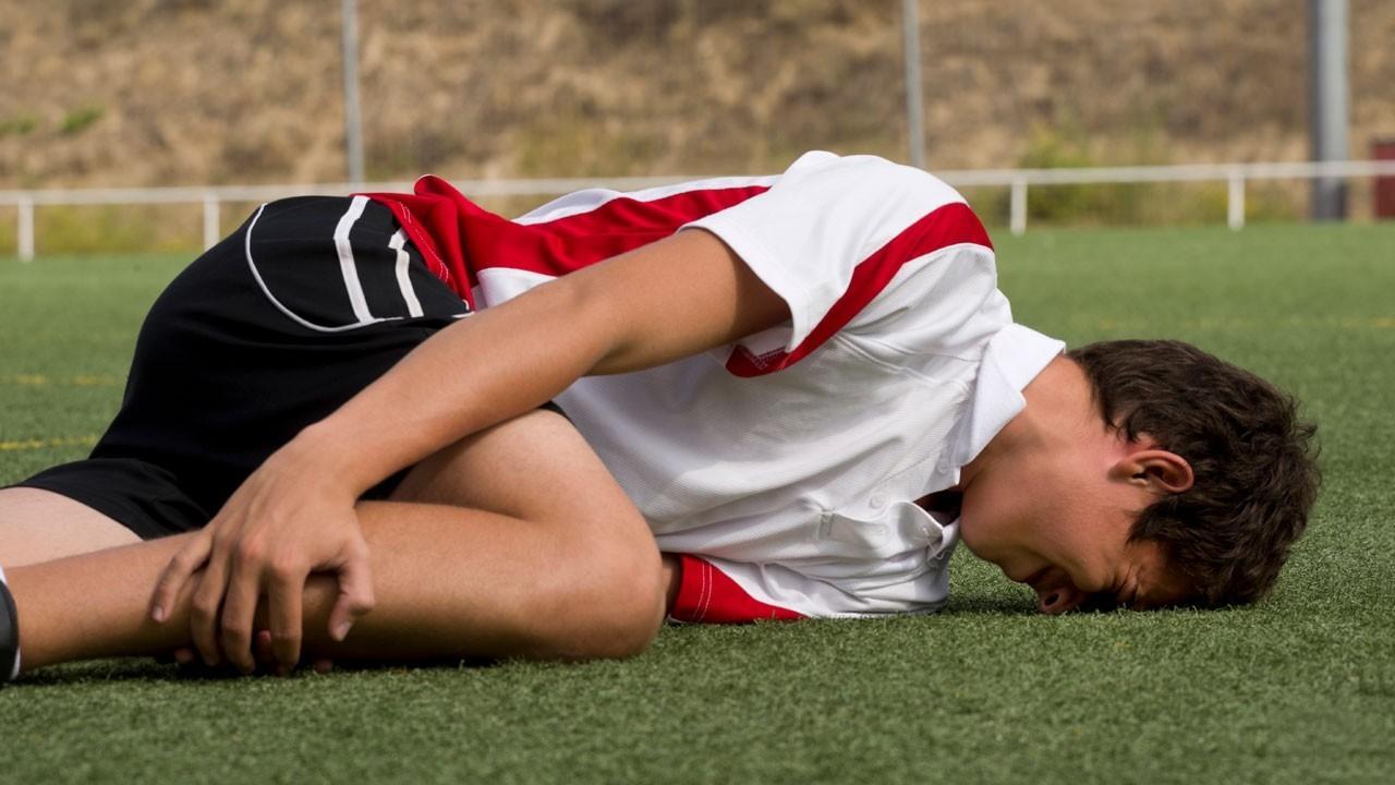 image of tennis knee strengthening exercises