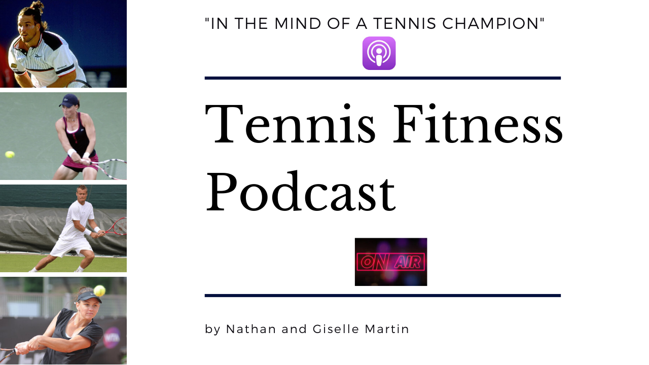 image of tennis podcast