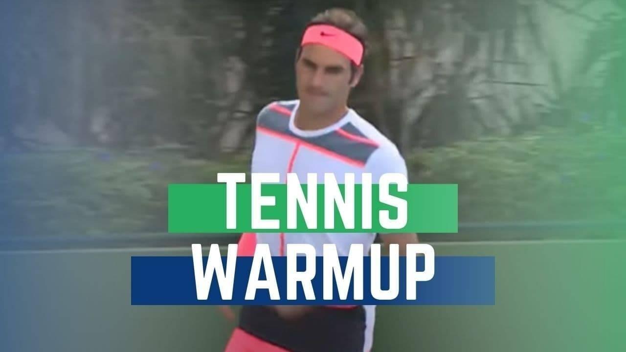 Image of Tennis Warmup