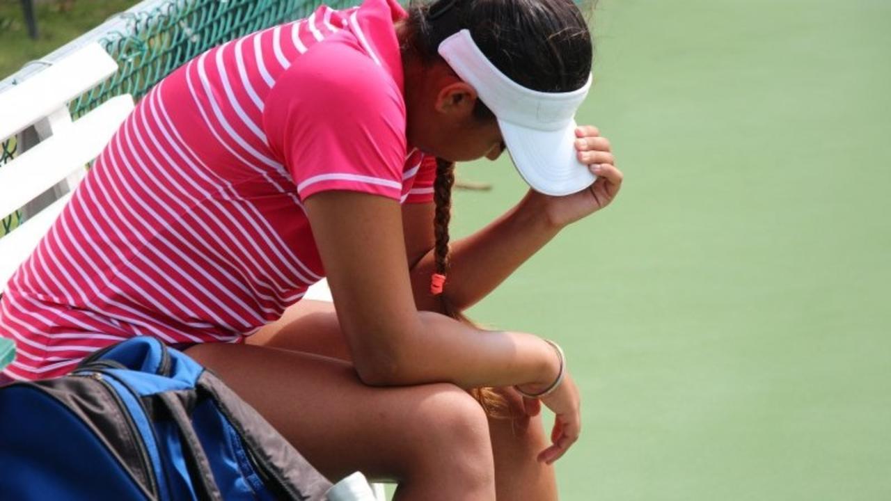 image free tennis tips