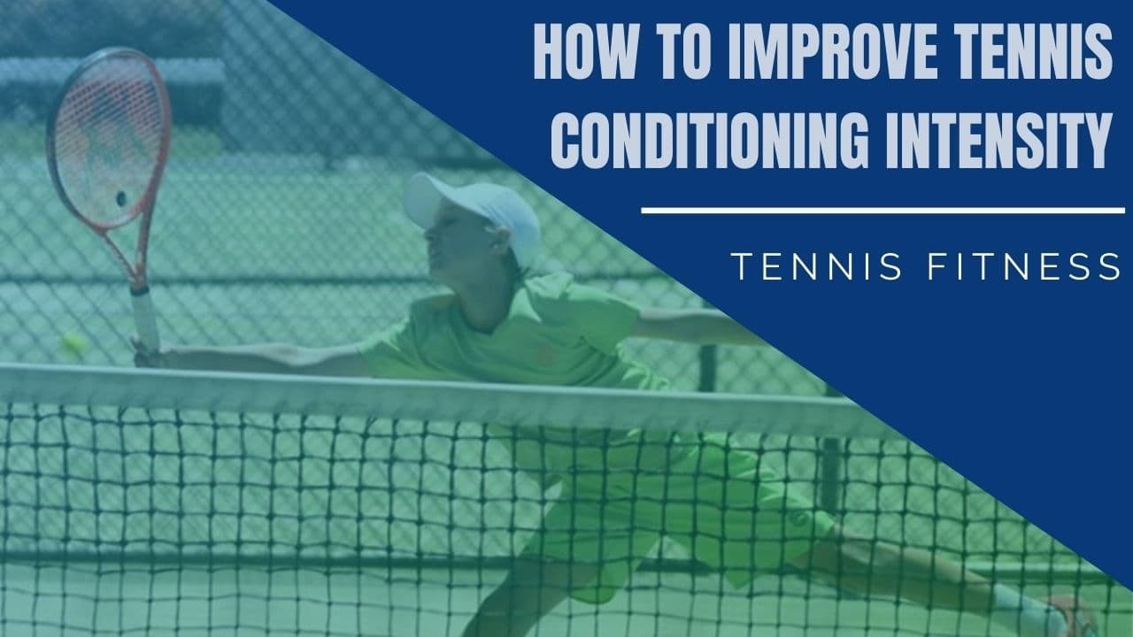 Image of Tennis Conditioning Intensity