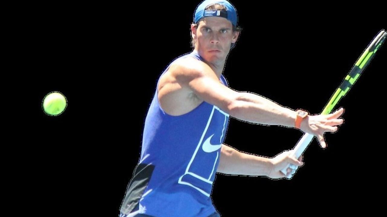 image of tennis techniques