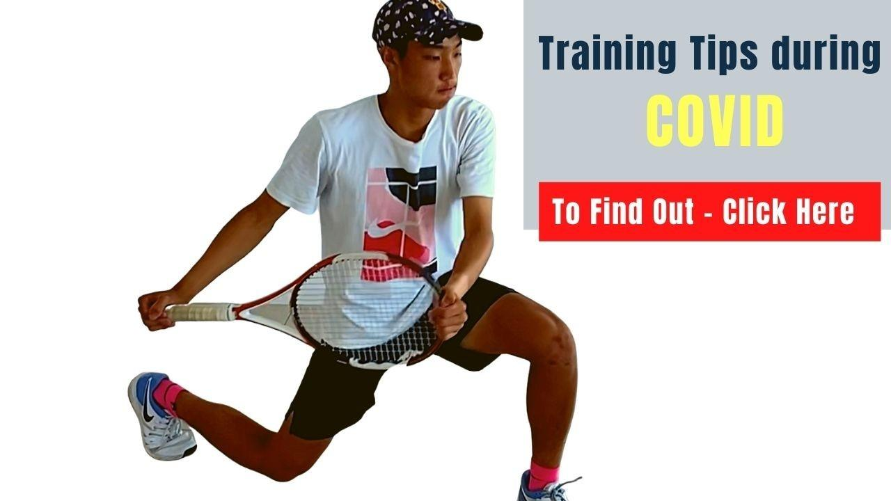 image tennis training tools and tips