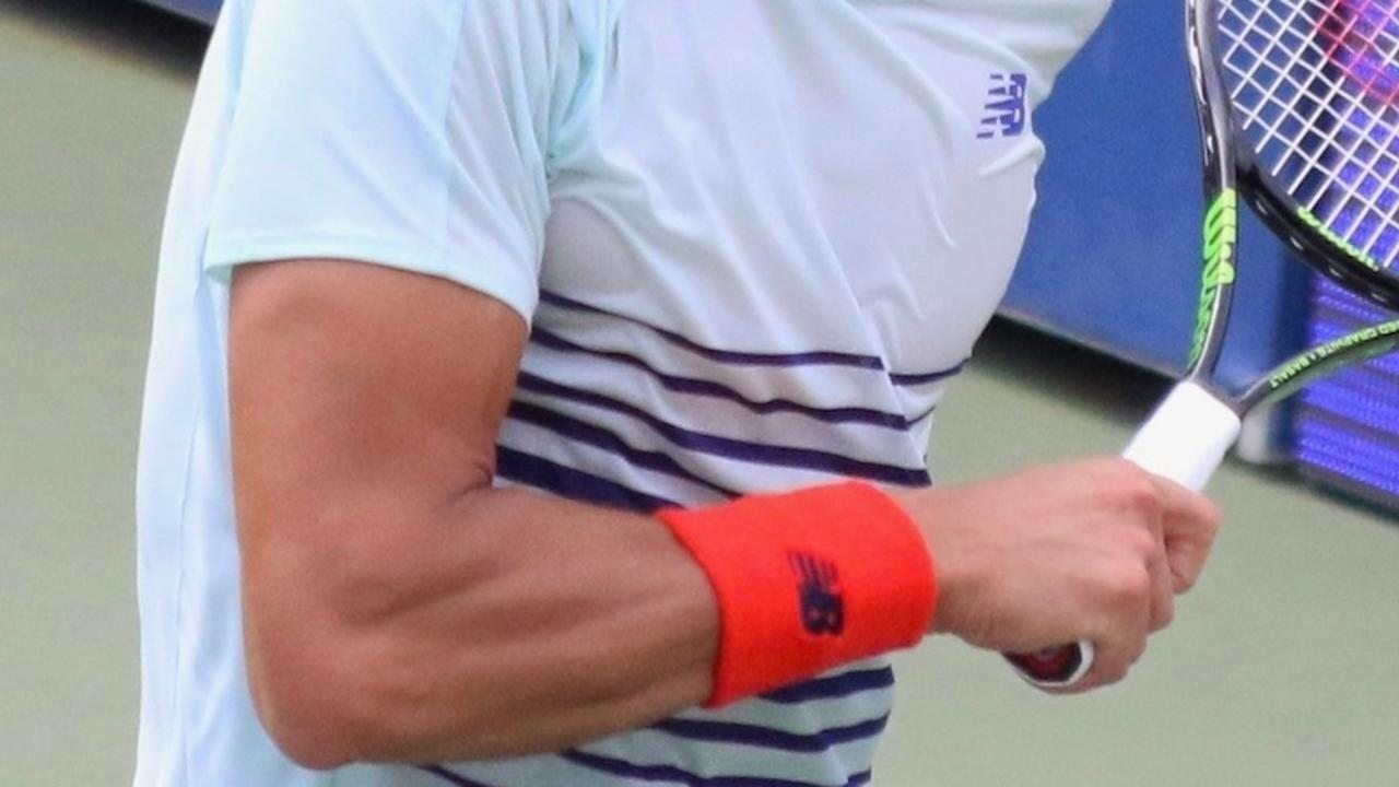 image of tennis elbow